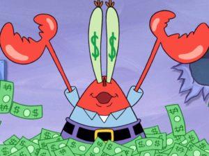 Деньги-Деньги-Деньги!